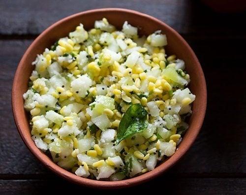 kosambari recipe