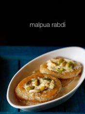 malpua recipe, how to make malpua recipe