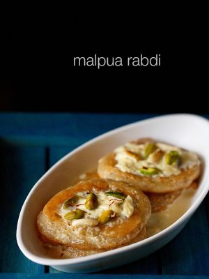 malpua recipe, how to make malpua recipe