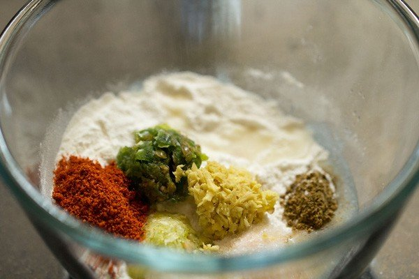 spices for paneer 65 recipe