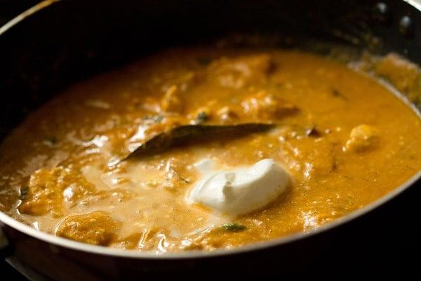 cream for paneer lababdar recipe