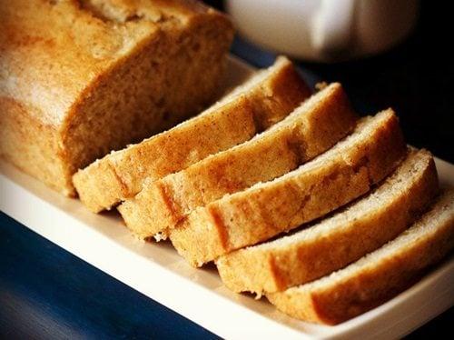 Whole Wheat Sponge Cake Recipe