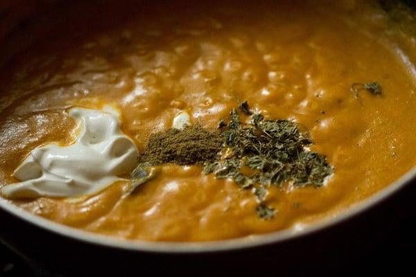garam masala for paneer pasanda recipe