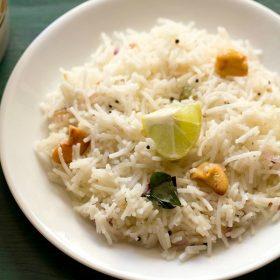 rice sevai upma recipe