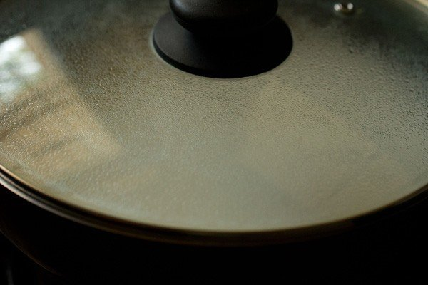 cooking samvat rice kheer recipe