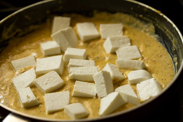 paneer for achari paneer recipe