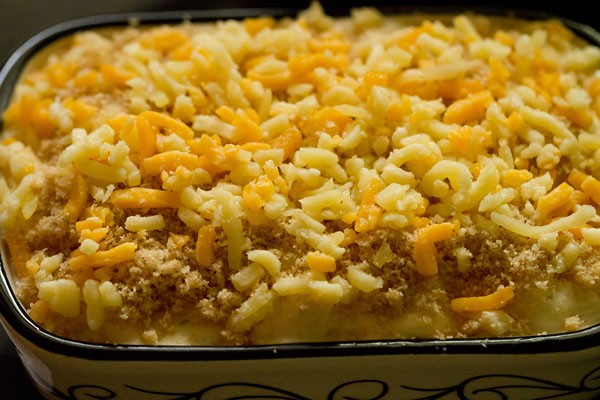 cheese for macaroni and cheese recipe