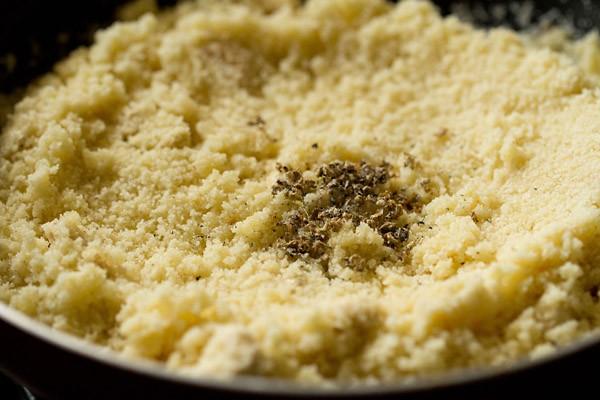 cardamom for milk kesari recipe