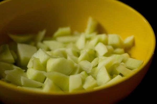 raw mango for raw mango rice recipe
