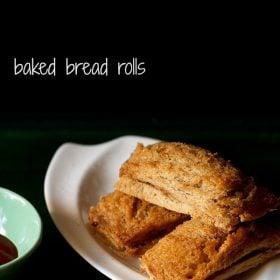 cheese bread roll recipe, cheese roll recipe