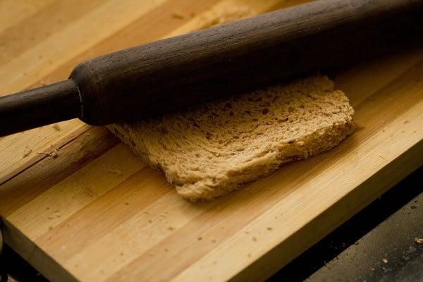 bread for baked bread rolls recipe