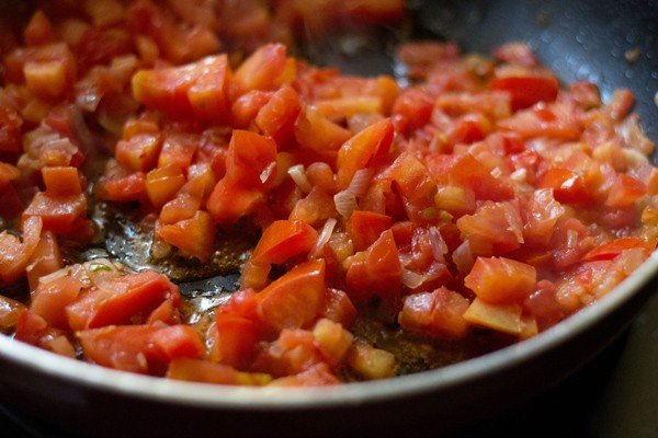 tomatoes for eggplant parmigiana recipe