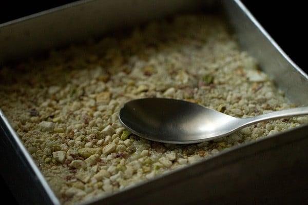 making kalakand recipe
