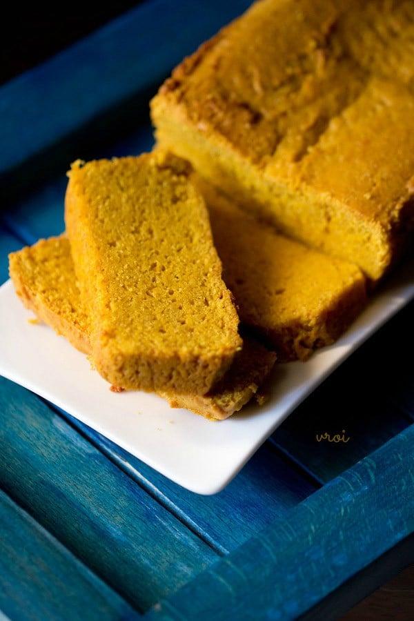Mango Cake Recipe In Pressure Cooker
