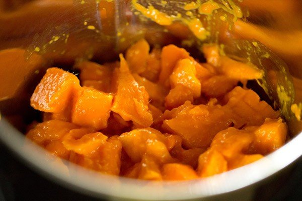 mangoes for mango mastani recipe