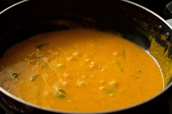 mushroom tikka masala recipe, restaurant style mushroom ...