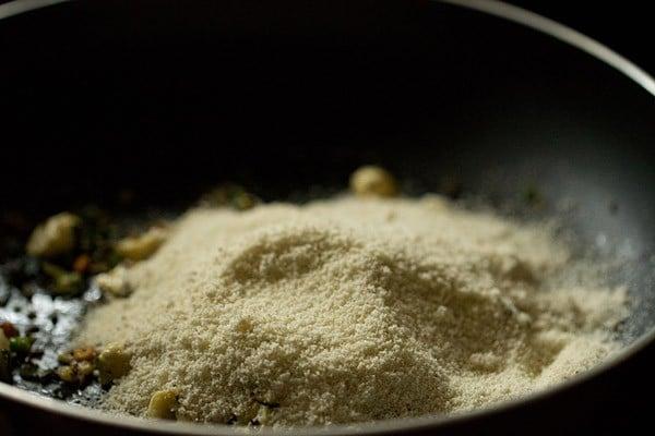 sooji for oats idli recipe