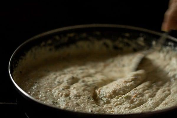 making oats idli recipe