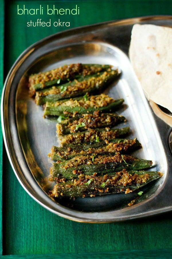106 maharashtrian recipes maharashtrian food maharashtrian cuisine bharli bhendi recipe maharashtrian style bharli bhendi recipe forumfinder Image collections