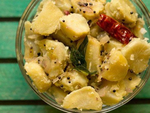 koorka stir fry recipe