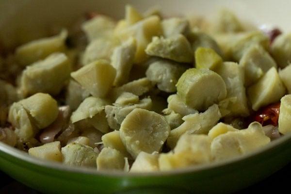 kurka for koorka stir fry recipe