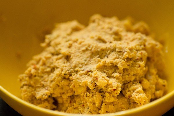 making masala vada recipe