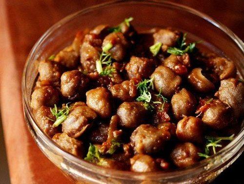 peshawari chole masala recipe