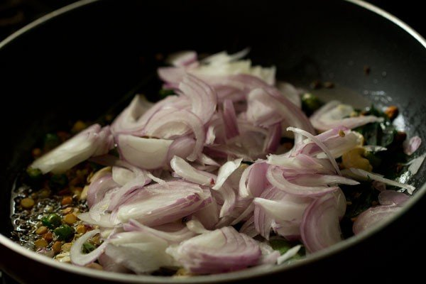 onions for poori masala recipe