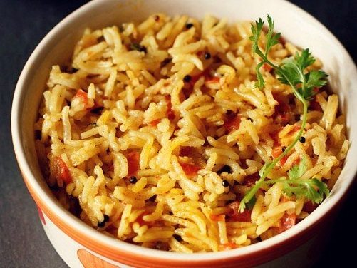 Tomato rice recipe how to make tomato rice recipe thakkali sadam tomato rice recipe how to make tomato rice recipe thakkali sadam recipe forumfinder Images