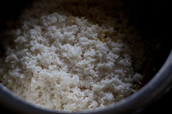 rice for tendli bhaat recipe