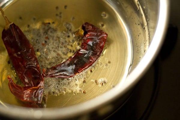 chilies for vengaya sambar recipe