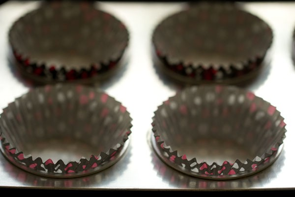 muffin liners for chocolate chip muffins recipe