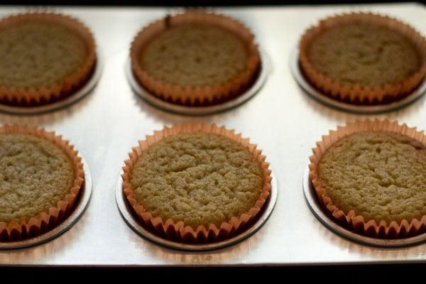 baking whole wheat lemon muffins