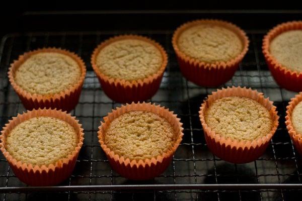 Eggless Lemon Muffins Recipe Whole Wheat Egg Free Lemon Muffins Recipe