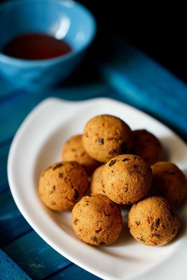 cheese balls recipe, easy cheese balls recipe