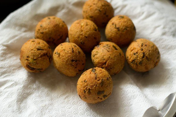 cheese balls recipe