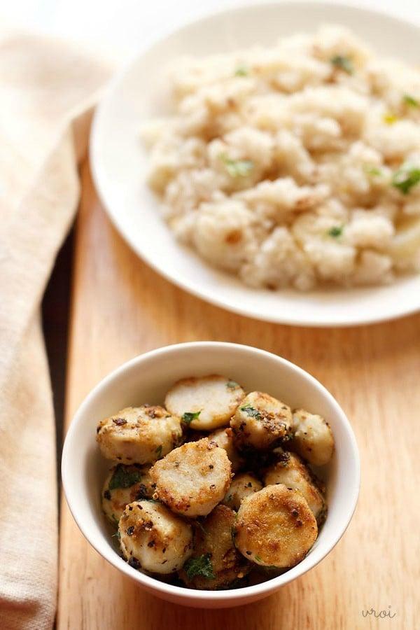 arbi fry recipe, seppankizhangu fry recipe
