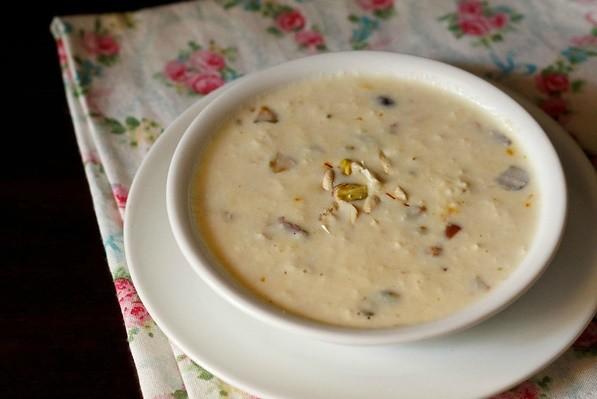Kheer Recipes Payasam Recipes Collection Of 31 Kheer