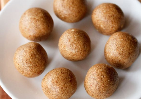 peanut ladoo recipes