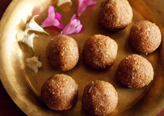 ladoo recipes