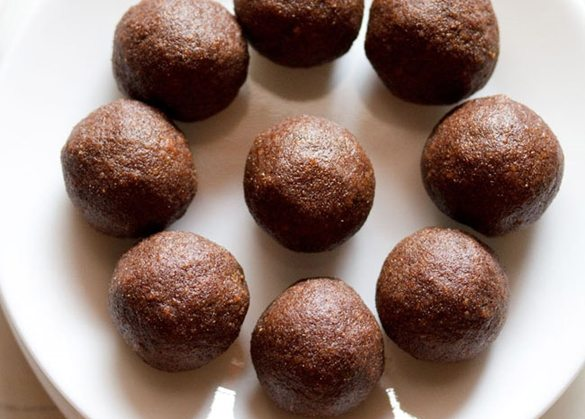 ragi ladoo recipes