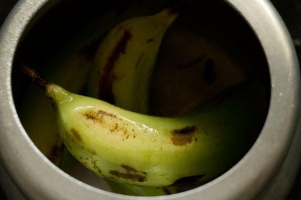 raw banana for raw banana kofta recipe