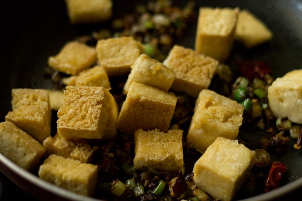tofu for salt and pepper tofu recipe