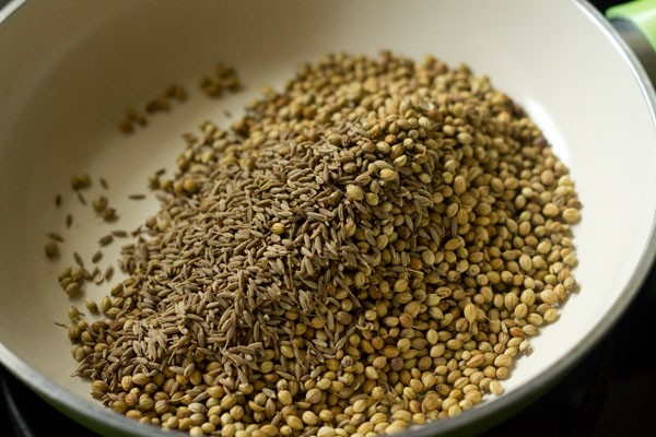 cumin for sambar powder recipe