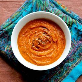sweet potato chutney recipe