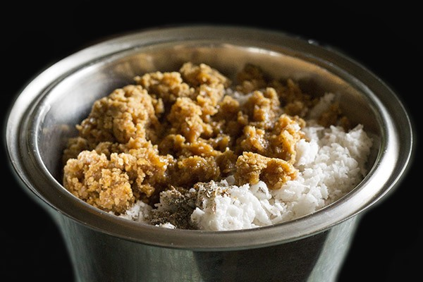 batter for sweet appam recipe