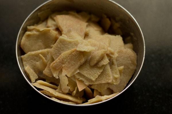 suran for suran vada recipe