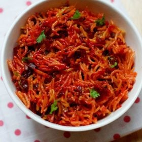 beetroot rice recipe