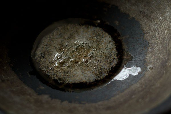 ajwain for cabbage paratha recipe