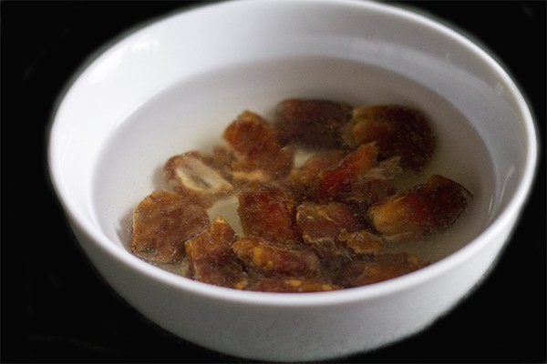 dates for besan kheer recipe